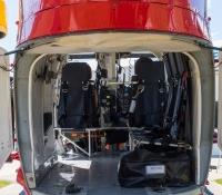 Tasmanian BK117 Westpac Rescue Helicopter Details