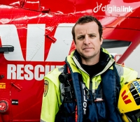 Westpac Rescue Helicopter Tasmania - Rescue Pilot Chris Fahey