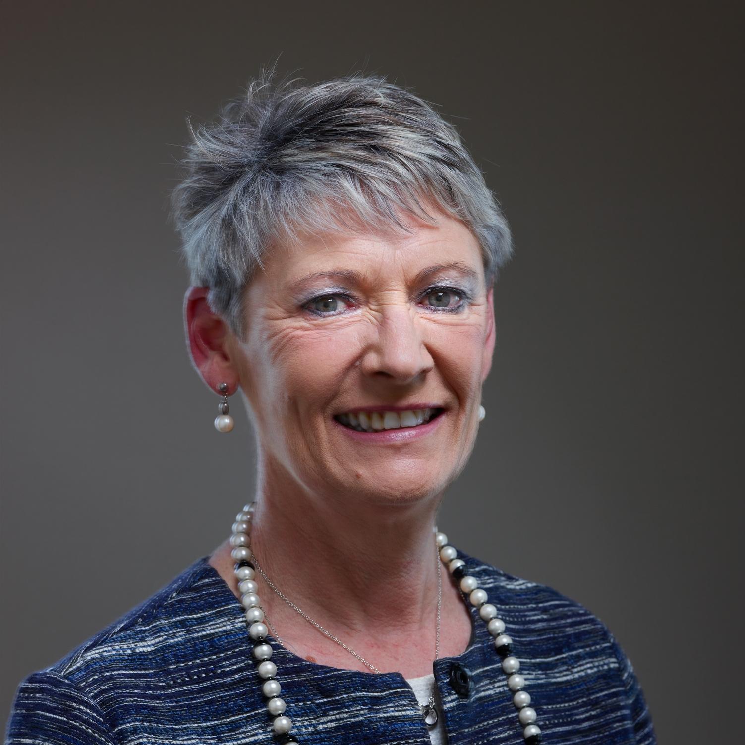 Carolyn Pillans
